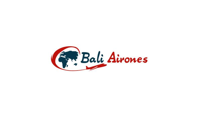 Bali Airones - logo