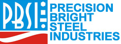Precision Bright Steel Industries - logo