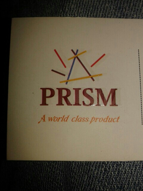 Prism Ahd - logo
