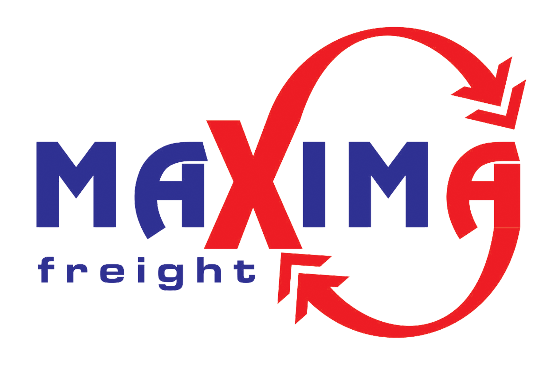 Maxima Freight India Pvt Ltd - logo