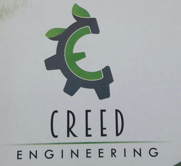 Creed Engineering - logo