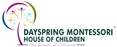 Dayspring Montessori House of Childern - logo