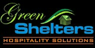 Green Shelters Bangalore - logo