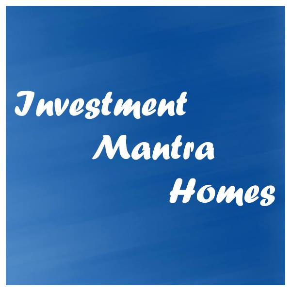 INVESTMENT MANTRA HOMES - logo