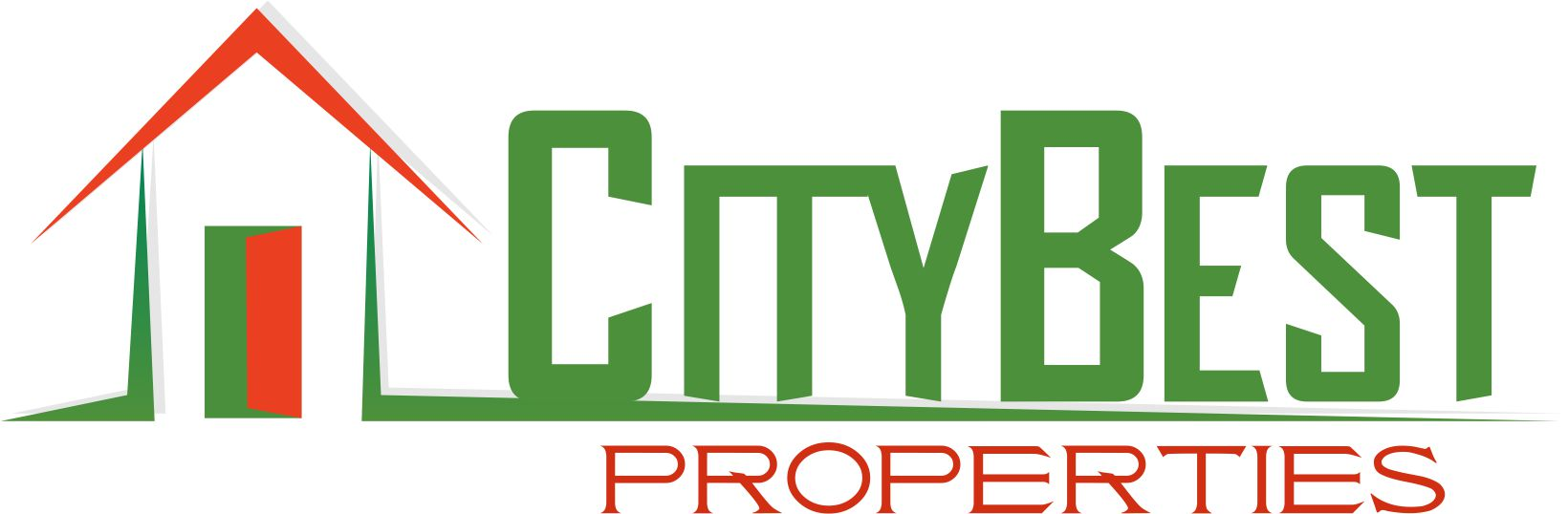 City Best Properties - logo