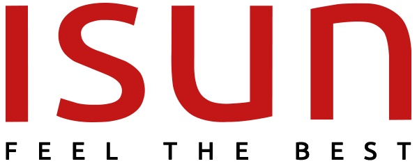 Isun - logo