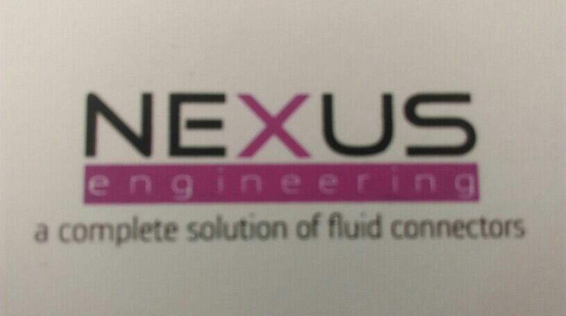 Nexus Engineering - logo