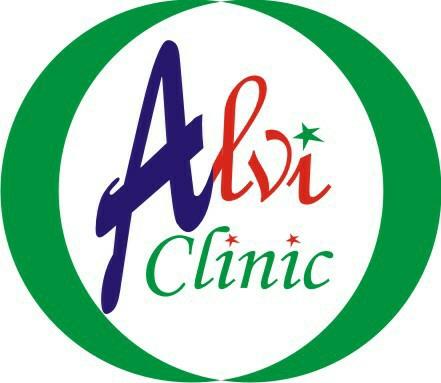 Alvi Clinic - logo