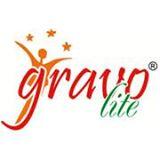 Gravolite Yoga Mats - logo