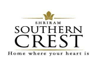 Shriram Southern Crest Apartments - logo