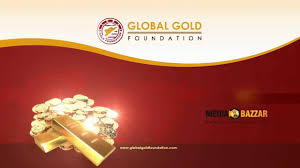 Global Gold Foundation - logo
