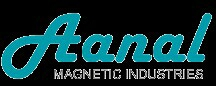 Aanal Magnetic Industries  - logo