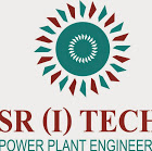 SR ( I )  TECH - logo