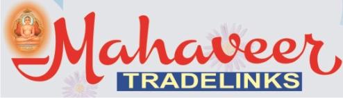 Mahaveer Tradelinks - logo