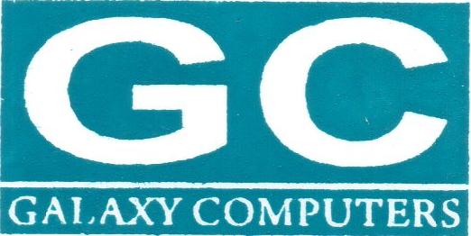 Galaxy Computer - logo
