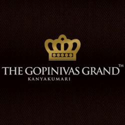 The Gopinivas Grand - logo
