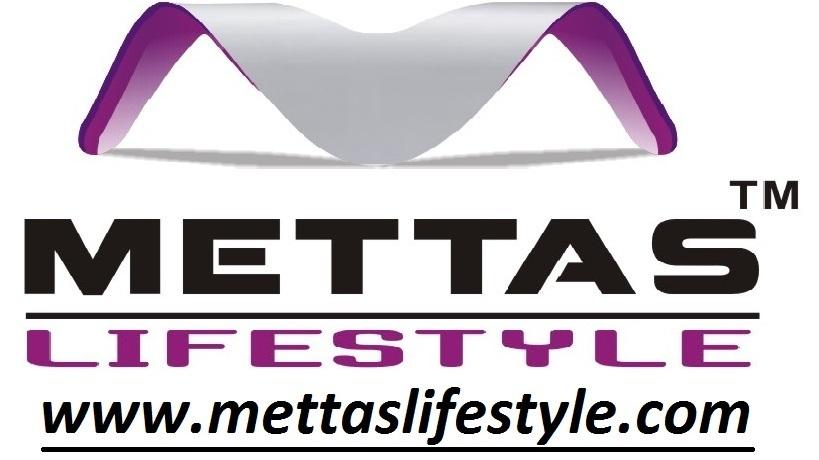 Mettas Lifestyle - logo
