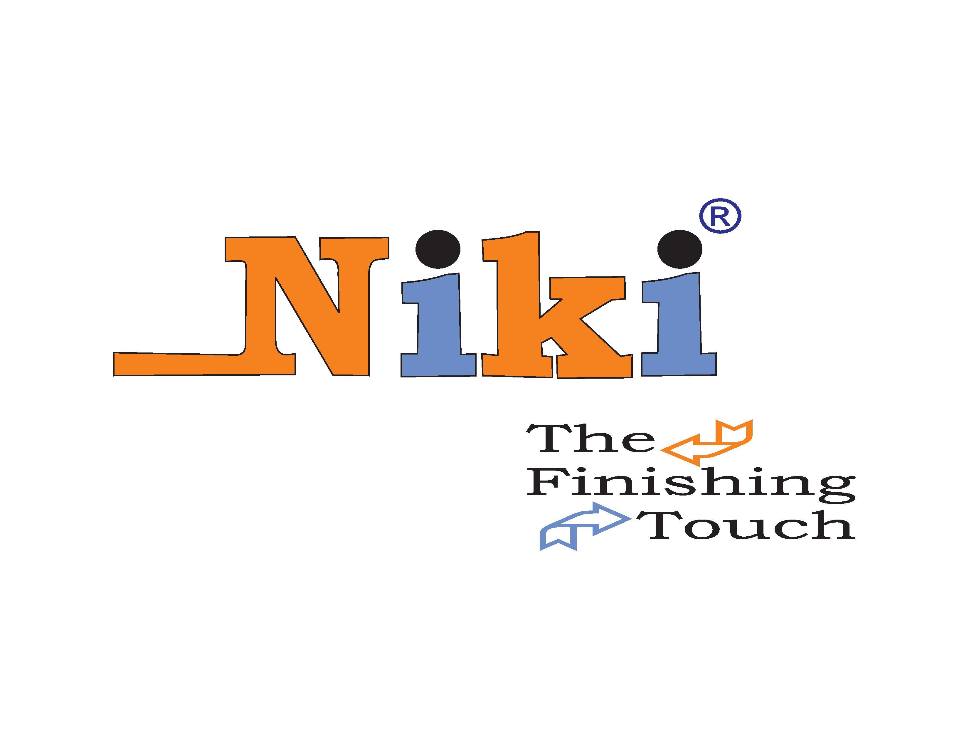 Niki Industries - logo