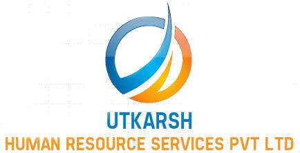UTKARSH HUMAN RESOURCE PVT. LTD. - logo
