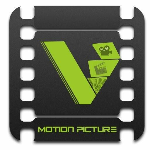 V3 Motion picture #91-7291974041 - logo