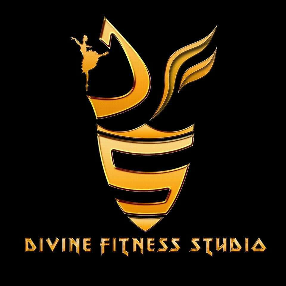 Divine Dance&fitness studio 9786995537 - logo
