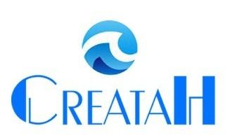 Creatah - logo