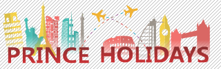 Prince Holidays - logo