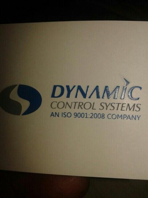 Dymanic Ahd - logo