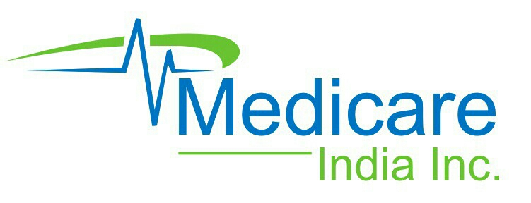 Medicareindiainc - logo