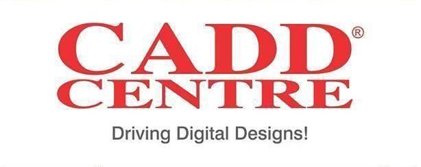 CADD CENTRE @ S.G.HIGHWAY - logo