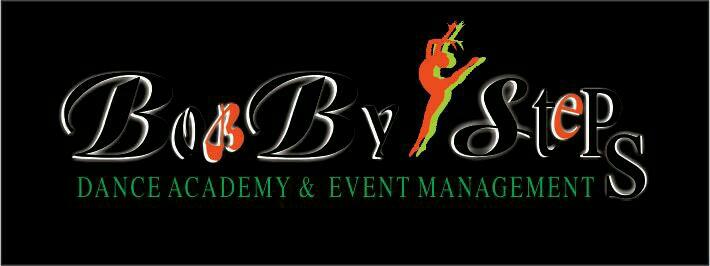 Bobby steps - logo