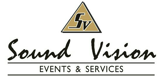 SOUND VISION EVENTS - logo