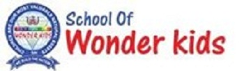 School of Wonder Kids - logo