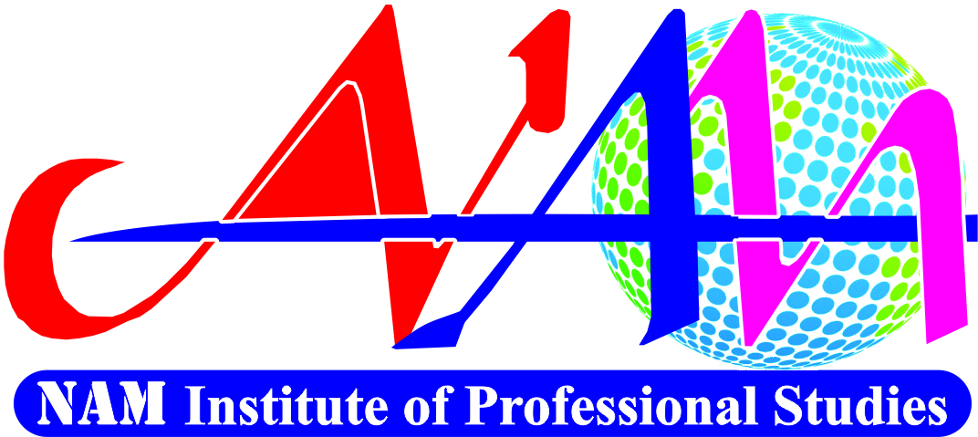 NAM Institute of Professional Studies - logo