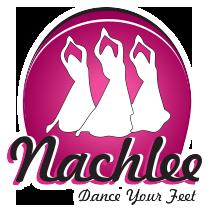 Nachlee Dance Academy - logo