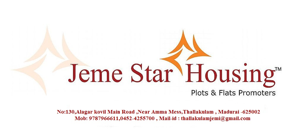 Jeme Star Housing - logo