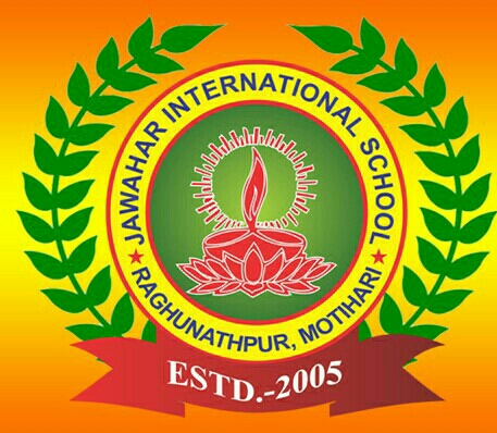 Jawahar International School - logo