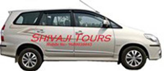 Shivaji Tours - logo