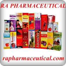 R.A. PHARMACEUTICAL COMPANY  +91 9415164613 - logo