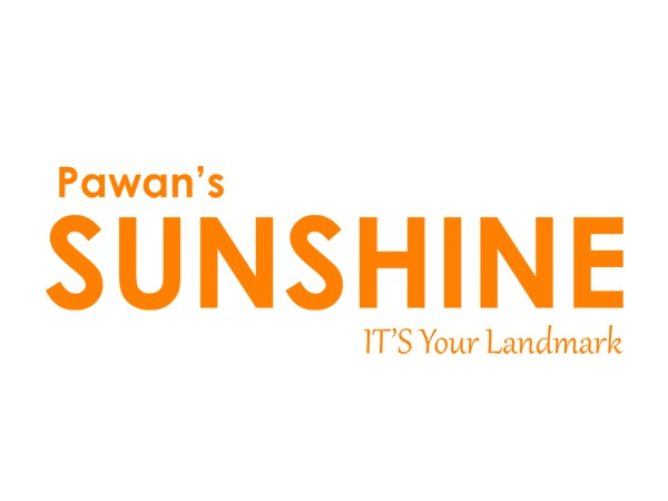 Sunshine Apartment - logo