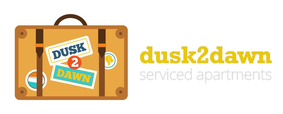 Dusk 2 Dawn - logo
