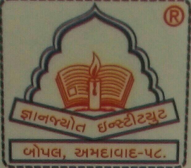 Gyanjyot - logo