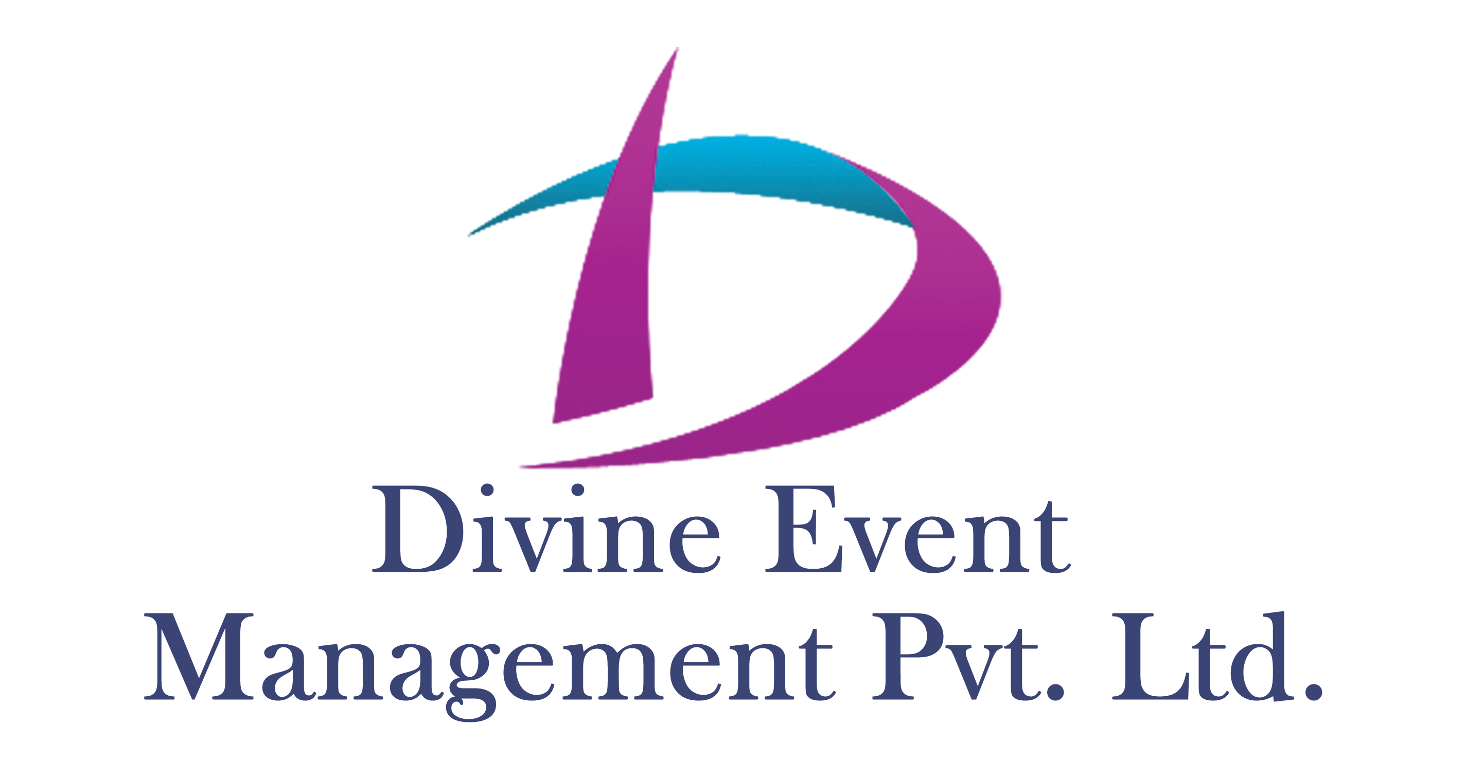 Divine Event Management Pvt. Ltd. - logo