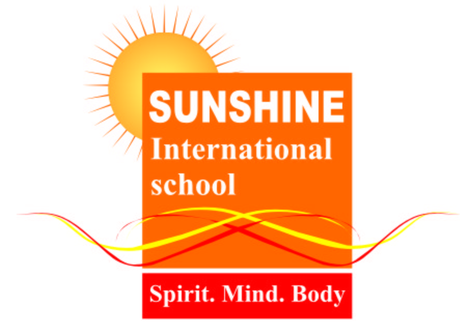Sunshine International School - logo