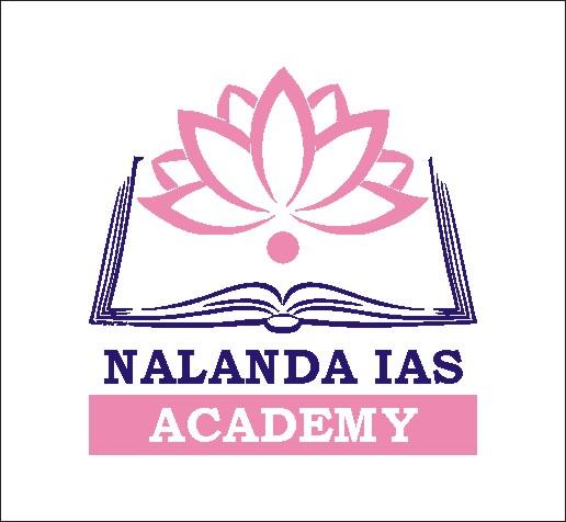 Nalanda IAS Academy - logo