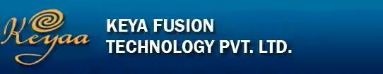Keya Fusion Technology Pvt. Ltd. - logo