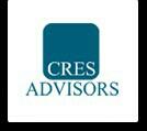 CRES Advisors  - logo