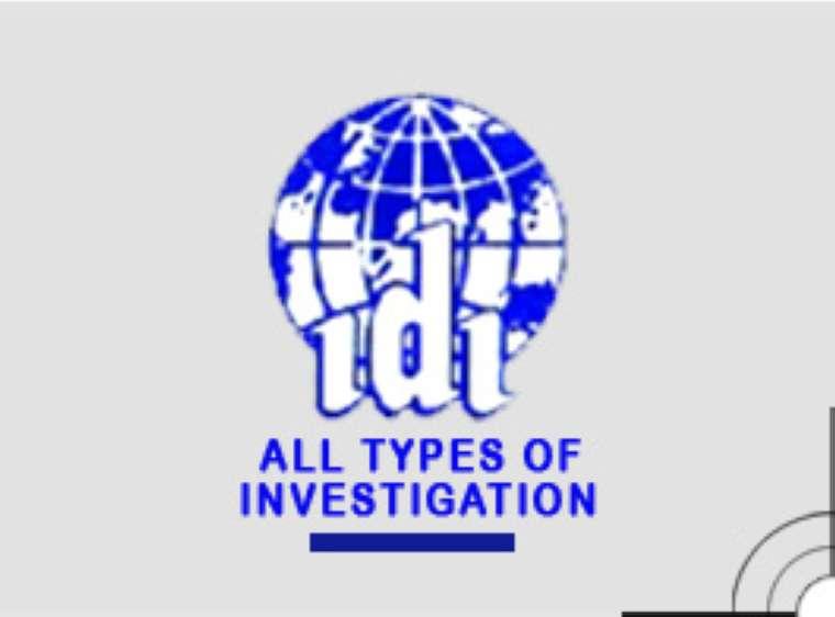 Bureau Of Indian Detectives - logo