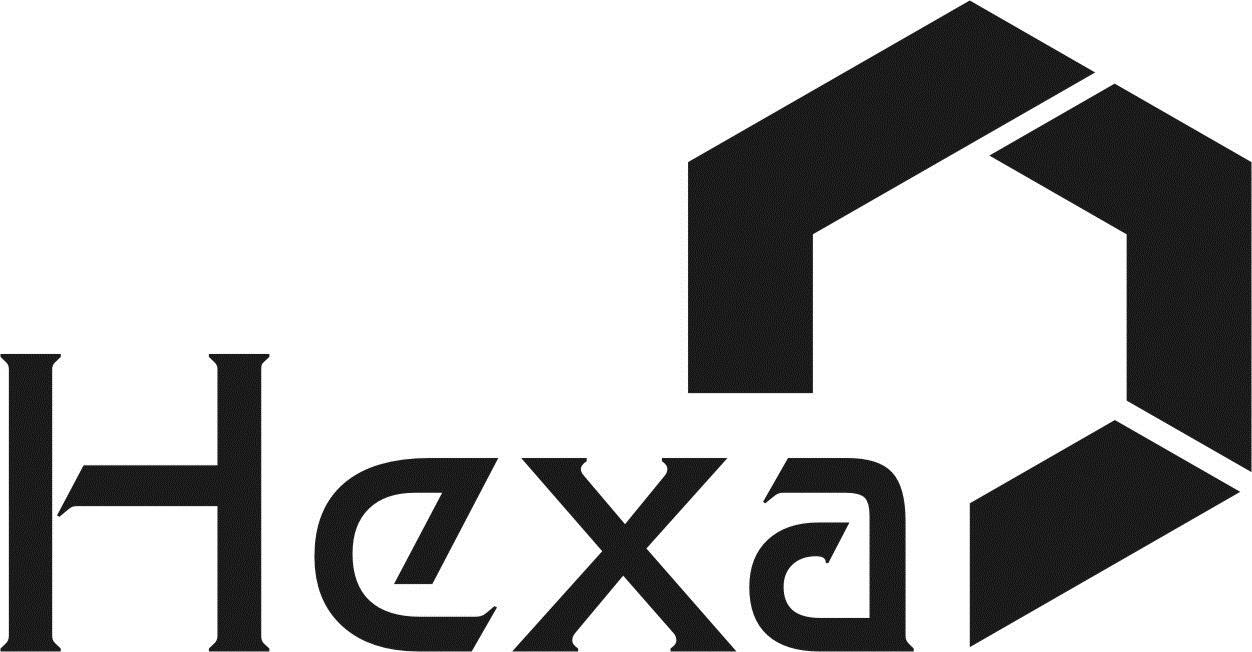 hexa Electronics - logo