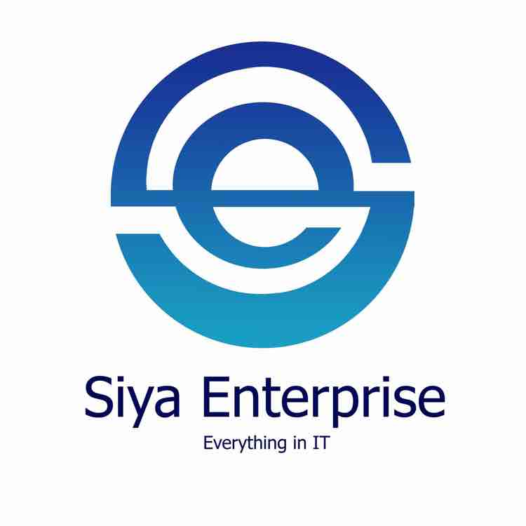 Siya Enterprise - logo